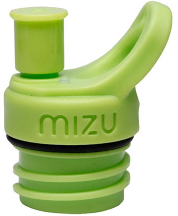 Крышка Mizu M SERIES SPORT, цвет: зеленый67742Спортивная крышка, создана MIZU специально для активного отдыха.