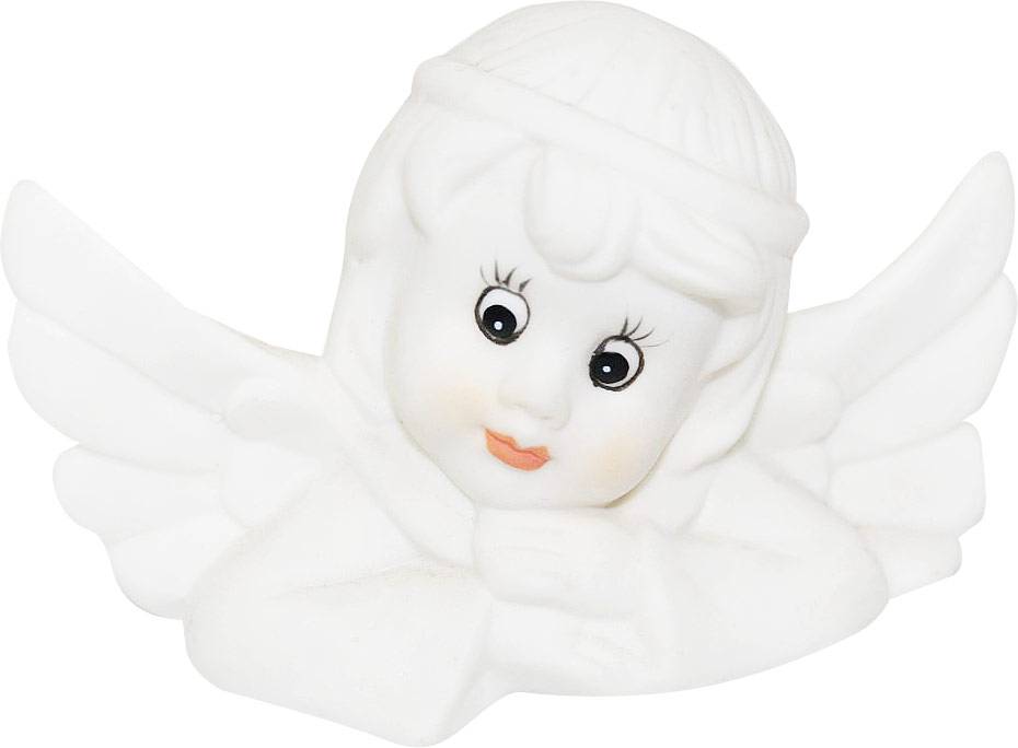 Фигурка декоративная Lillo Ангел. YLQ 10765YLQ 10765