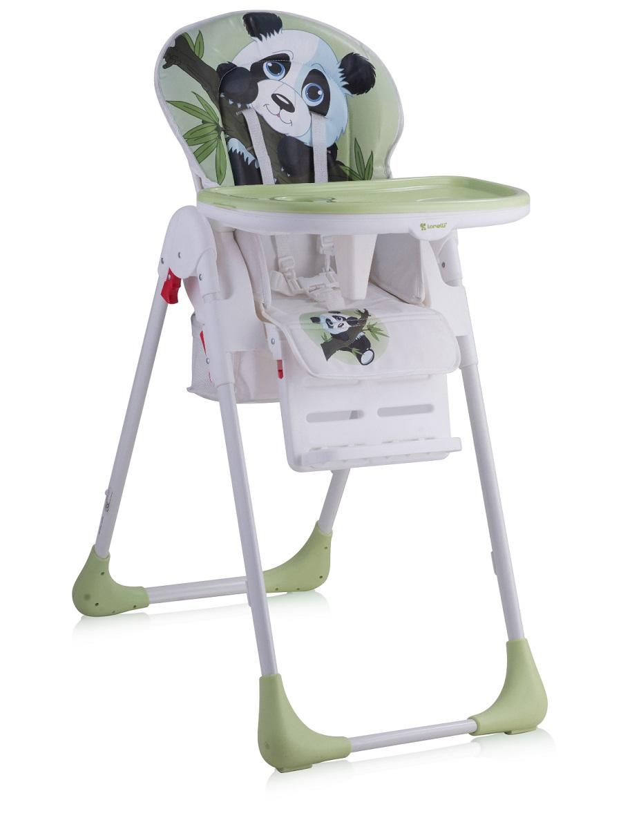 Lorelli Стульчик для кормления Tutti Frutti цвет зеленый bertoni lorelli tutti frutti