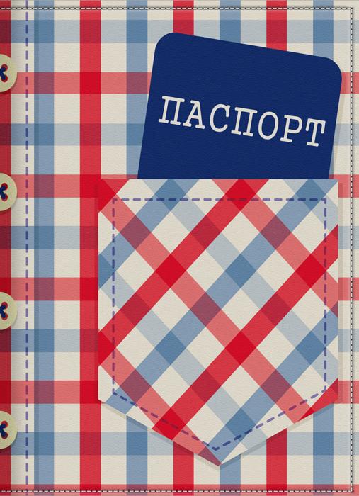 Обложка для паспорта КвикДекор Рубашка с карманом, цвет: мультиколор. DC-15-0033-1SPEKTRF-REDОригинальная, яркая и качественная обложка для паспорта КвикДекор Рубашка с карманом изготовлена из качественной экокожи. Подходит для всех видов паспортов, как общегражданских, так и заграничных. Изображение устойчиво к стиранию. Изделие раскладывается пополам.Яркий современный дизайн, который является основной фишкой данной модели, будет радовать глаз.