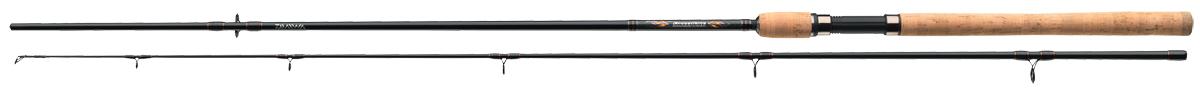 Спиннинг штекерный Daiwa Sweepfire SW802MHFS-BD 2,40м (20-60г)ГризлиВ серии Sweepfire представлены спиннинги с различным строем и длиной, что позволяет использовать их для любых техник ловли. Если вы возьмете эти спиннинги в руки, вы будете приятно удивлены их отличным балансом и тонкими бланками из графитового волокна. Оснащены кольцами премиум класса, перекрестной обмоткой, фиксатором для крючка и пробковой рукояткой. Новый Sweepfire - спиннинг с отличным соотношением цены и качества.