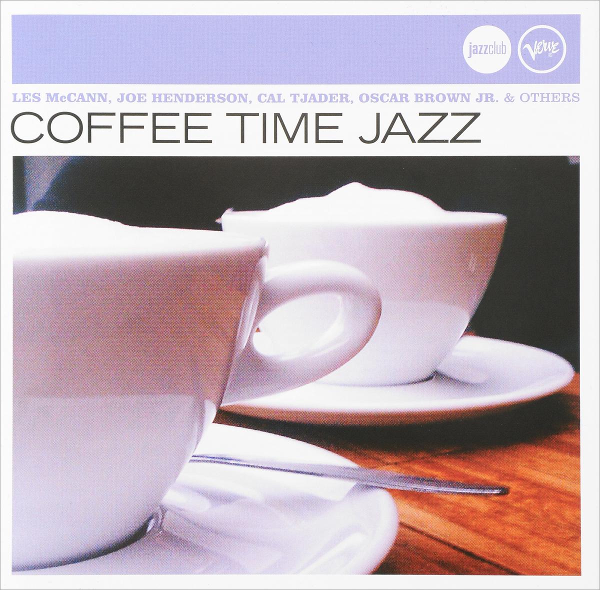 Coffee Time Jazz элла фитцжеральд дайна вашингтон the golden era of jazz vol 3 ella fitzgerald