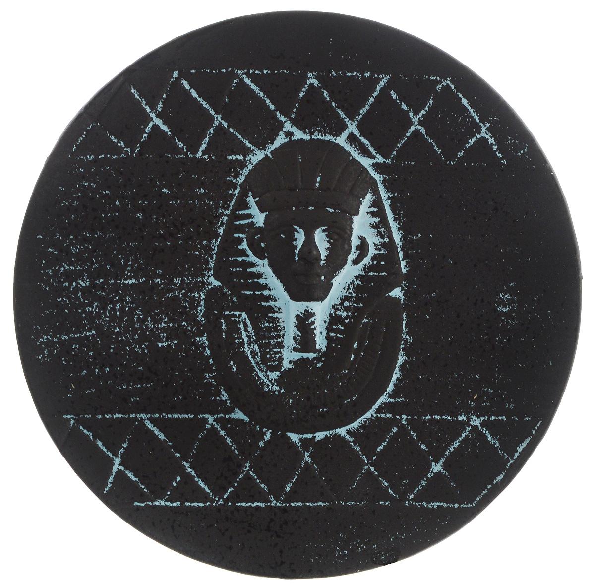 Тарелка декоративная House & Holder, диаметр 16,5 см. PX90475PX90475Тарелка House & Holder выполнена из высококачественной керамики. Тарелка круглой формы украшена оригинальным принтом. Она сочетает в себе оригинальный дизайн с максимальной функциональностью.Диаметр тарелки: 16,5 см.Высота: 1,5 см.