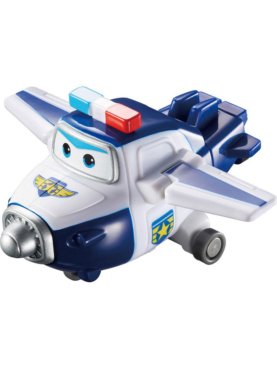 Super Wings Самолет на радиоуправлении Пол - Радиоуправляемые игрушки