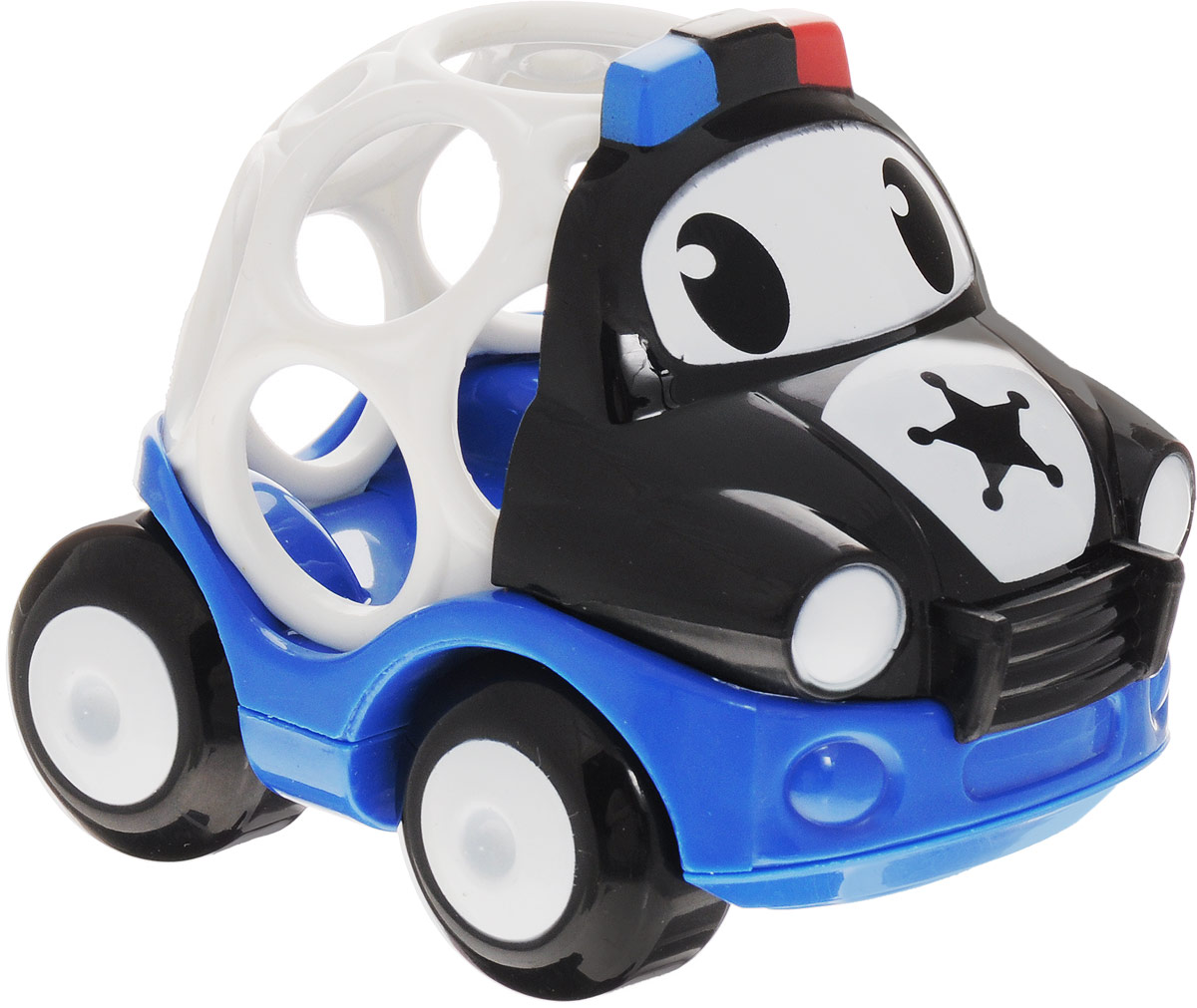 Oball Машинка Полиция - Транспорт, машинки
