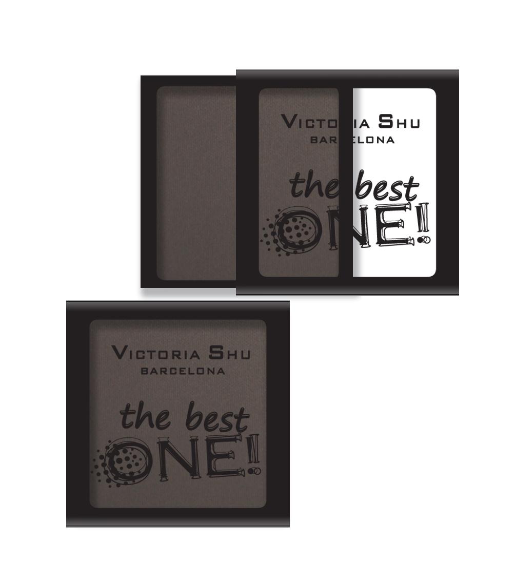 Victoria Shu Тени для век The Best One №535, 2.3г