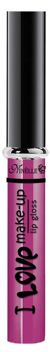 Ninelle Блеск для губ I Love Make-Up № 07, 7мл979375-972Блеск для губ с нежной комфортной текстурой и легким женственным ароматом.Не содержит блесток и перламутровых частиц. Создает на губах тонкое и при этом выразительное глянцевое покрытие с мягким переливом цвета. Удобный аппликатор с выделенным кончиком позволяет точно распределять продукт по форме губ.
