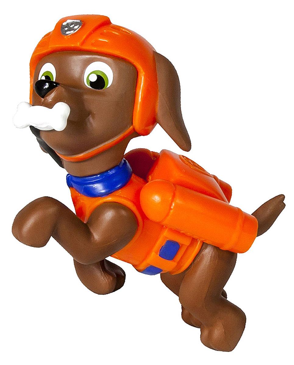 Paw Patrol Фигурка Зума с аквалангом купить шоколадного щенка лабрадора в тюмени