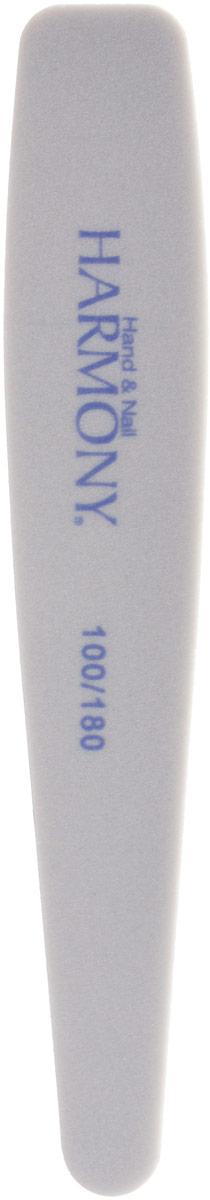 Gelish Шлифовщик для натуральных и искусственных ногтей Buffer 100/180 гритт, 1 шт.AS-501/RШлифовщик для искусственных ногтей, позволяет устранить риски, оставленные более грубыми пилками на поверхности. Такжэе используется для удаления блеска с натуральных ногтей. полиэтиленовая пена, пластик
