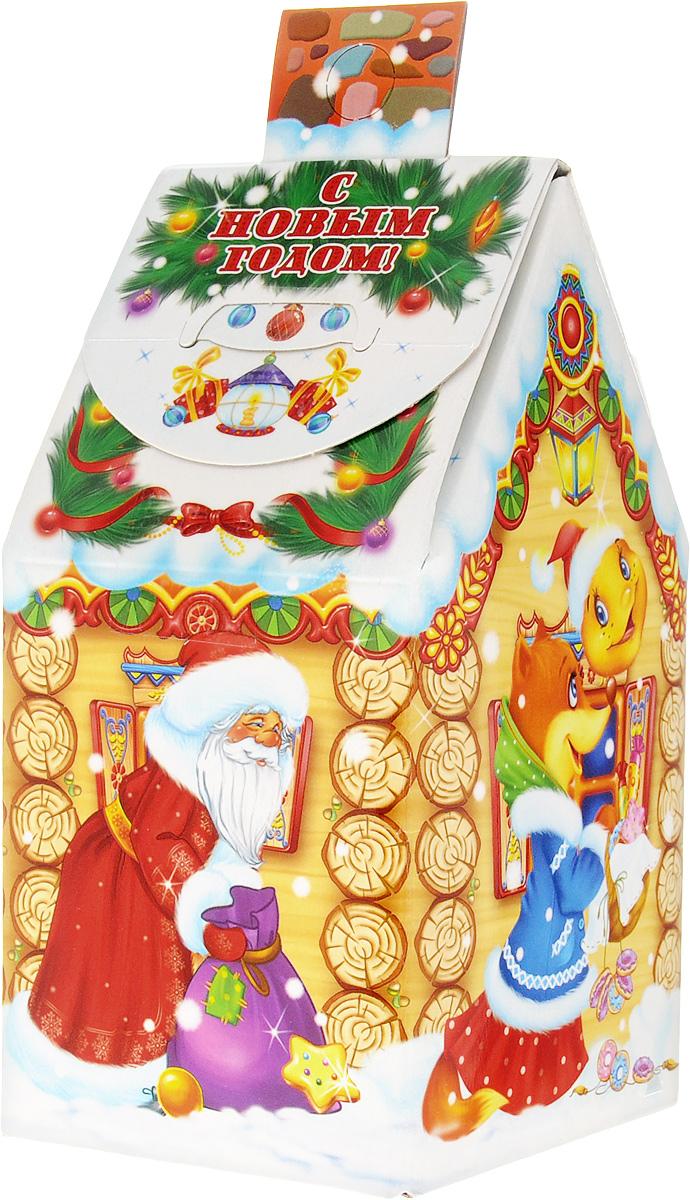 Выбор Новогодний подарок Колобок, 150 г0120710Приятный и запоминающийся новогодний подарок Выбор Колобок, который порадует любого, напоминая нам о детстве.Состав комплекта:Бури вестник (1шт)Алжан (1шт) Клермон (1шт) Фрутландия (1шт)Аленка пряничная сказка (1 шт)Магия Аромата Мокко (1 шт) Сказка (2 шт)Лимонадный Джо (1 шт)Абалдеть (1 шт)Халва в шоколаде (1шт)Уважаемые клиенты! Обращаем ваше внимание, что полный перечень состава продукта представлен на дополнительном изображении.