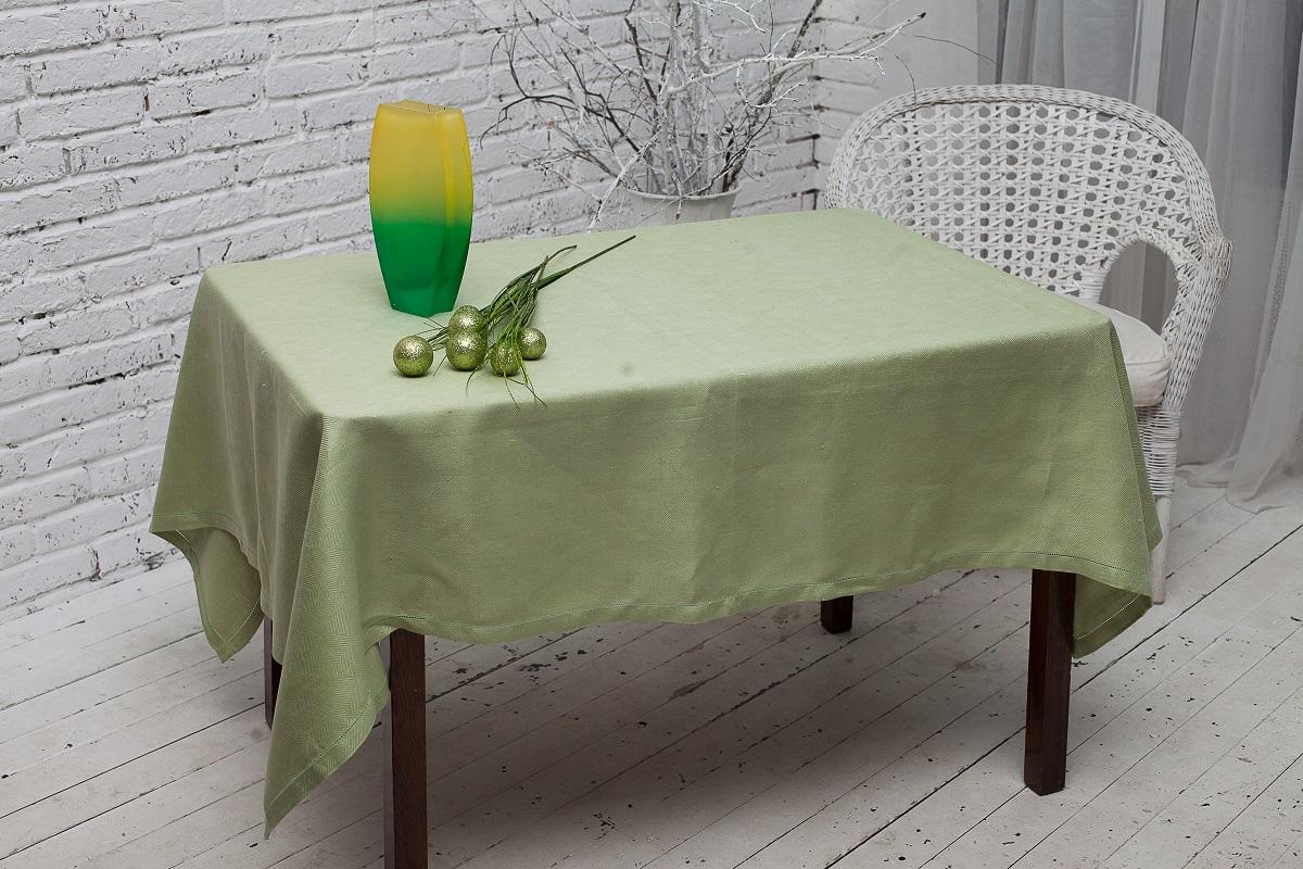 Скатерть Гаврилов-Ямский Лен, прямоугольная, цвет: светло-зеленый, 140 x 250 см1004900000360Скатерть Гаврилов-Ямский Лен, выполненная из 100% льна, станет украшением любого стола.Лён - поистине, уникальный экологически чистый материал. Изделия из льна обладают уникальными потребительскими свойствами. Такая скатерть порадует вас невероятно долгим сроком службы.Классическая скатерть из натурального льна - станет незаменимым украшением вашего стола!