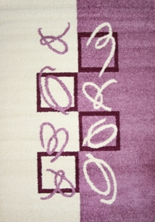 Ковер Oriental Weavers Транс, цвет: розовый, 80 х 140 см. 14676ES-412Ковер Oriental Weavers Транс выполнен из высококачественного полипропилена. Ковер отлично подойдет для спальни или гостиной. Изделие долго прослужит в вашем доме, добавляя тепло и уют, а также внесет неповторимый колорит в интерьер любой комнаты.