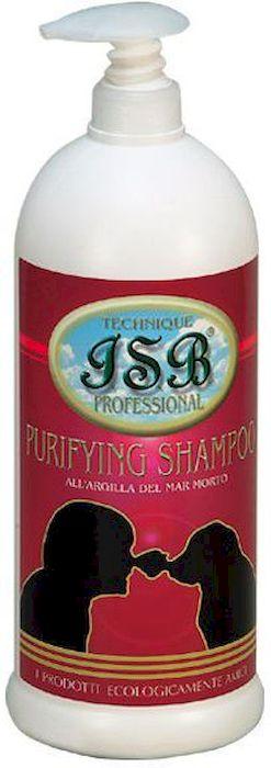 Шампунь Iv San Bernard Очищающий на основе глины Мертово моря, 1 л0120710Специальная формула этого шампуня способствует мягкому очищению шерстного покрова и кожи.Подходит для всех типов шерсти, хорошо смывает остатки косметики. Проникает вглубь волоса, очищая его изнутри. Делает шерстный покров здоровым и блестящим. Способствует восстановлению шерсти. Особенно рекомендован животным, которых моют реже 1 раза в 1,5 месяца.Способ применения:Нанести Очищающий шампунь массирующими движениями на животное в течение 2-3 минут и смыть. Вымыть животное шампунем, соответствующим типу шерсти, после чего применить кондиционер. Для усиления эффекта перед Очищающим шампунем применяют Очищающую маску.Рекомендовано использовать Очищающий шампунь 1 раз в месяц.