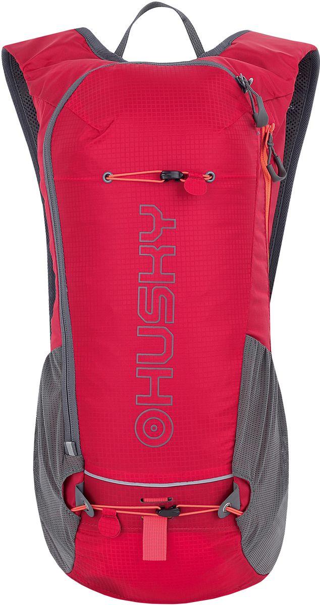 Вело-рюкзак городской Husky Pelen, цвет: красный, 13 лУТ-000069872Городской вело-рюкзак Pelen от бренда Husky.Особенности: - водонепроницаемая ткань, - система вентиляции спины AMS,- внутренний органайзер, - крепеж для палок и инструмента, - накидка от дождя, - боковые карманы,-светоотражающие элементы.Материал: Полиэстер 420D Diamond Ripstop, полиэстер 420D Ripstop PU;Размер: 49 х 21 х 14 см; Вес: 500 г.