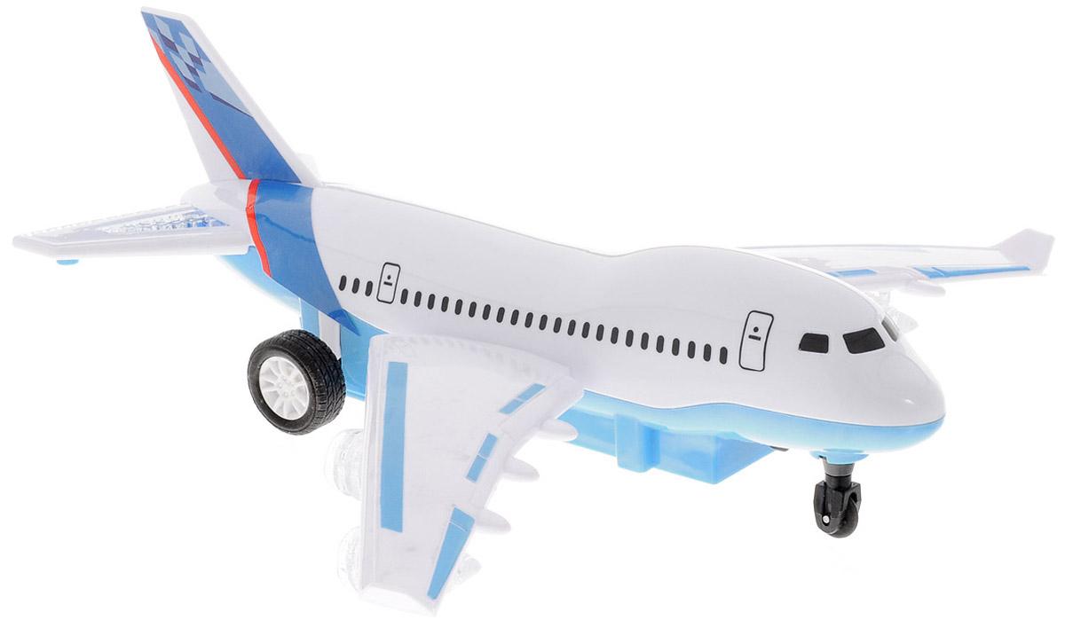 ABtoys Самолет на радиоуправлении - Радиоуправляемые игрушки