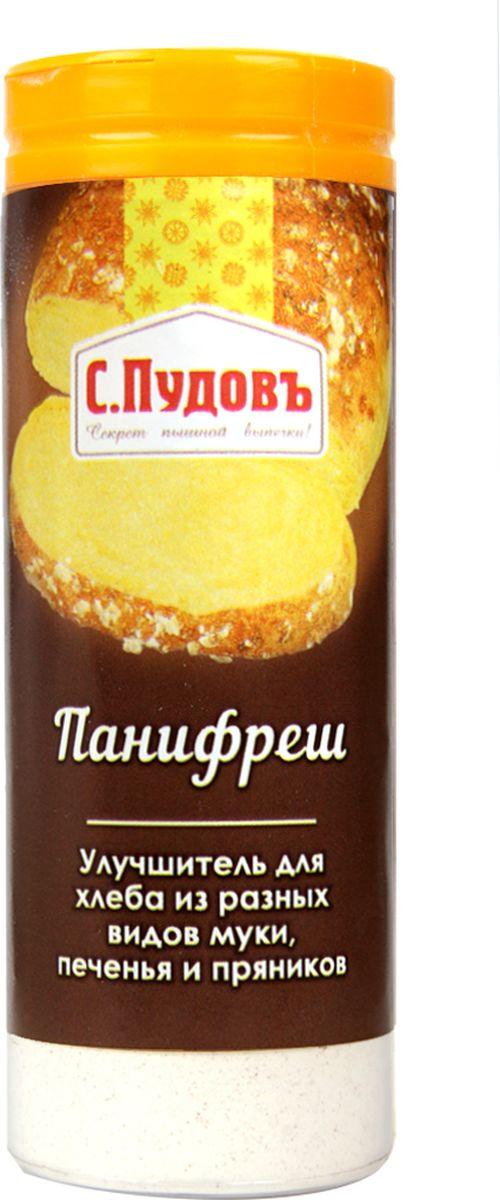 Пудовъ улучшитель хлебопекарный Панифреш, 60 г