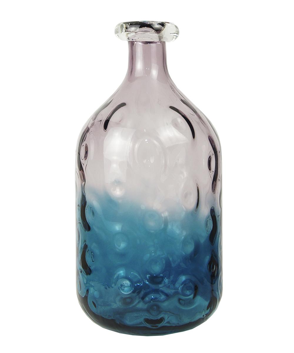 Ваза-бутыль Этажерка Venitien, высота 35 смXDG1141-34Ваза-бутыль Этажерка Venitien выполнена из высококачественного стекла и имеет изысканный внешний вид. Такая ваза станет идеальным украшением интерьера и прекрасным подарком к любому случаю. Высота вазы: 35 см.