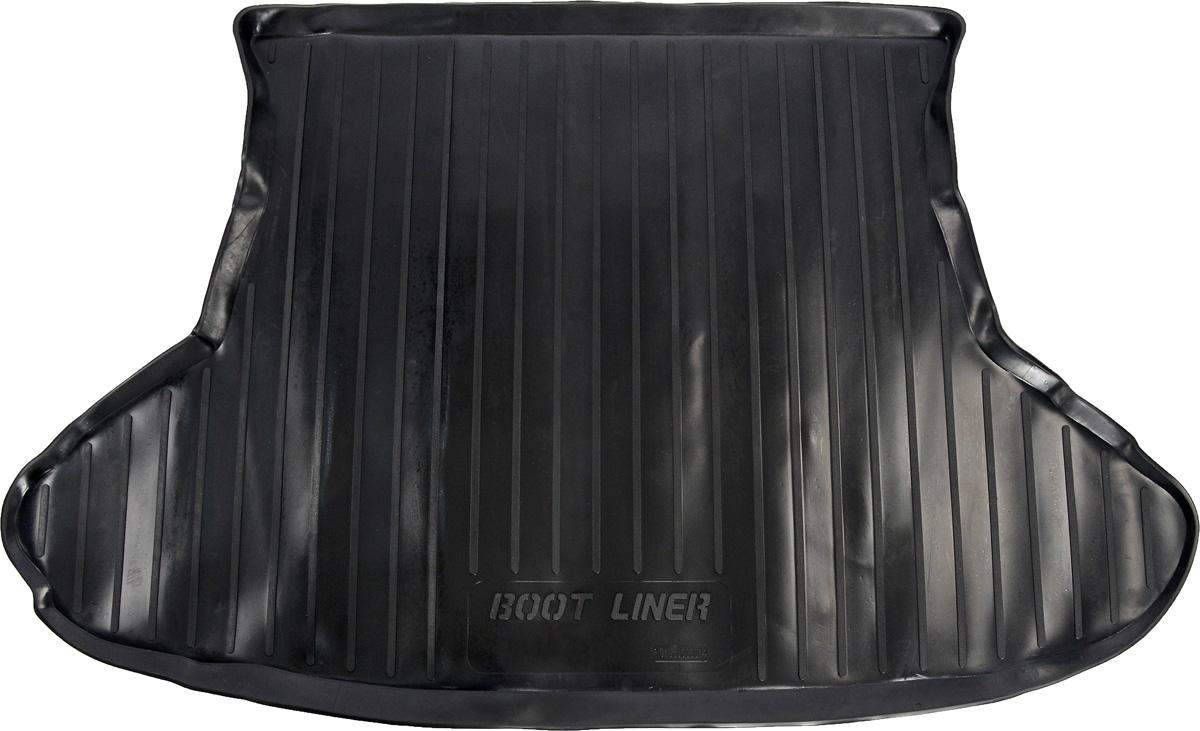Коврик в багажник L.Locker, для ВАЗ 2112