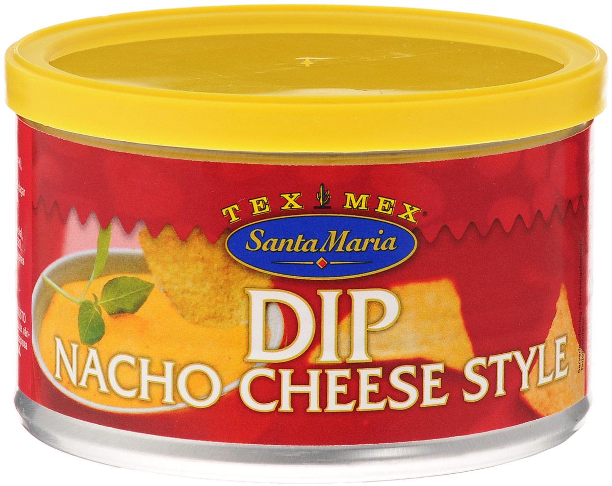 Santa Maria соус на основе сыра Чеддер, 250 г0120710Знаменитый соус на основе сыра Чеддер широко применяется в мексиканской кухне. Соус подают как холодным, так и разогретым. Можно использовать в качестве добавки во время приготовления блюд (например, запекания), а также как самостоятельный соус.Уважаемые клиенты! Обращаем ваше внимание на то, что упаковка может иметь несколько видов дизайна. Поставка осуществляется в зависимости от наличия на складе.