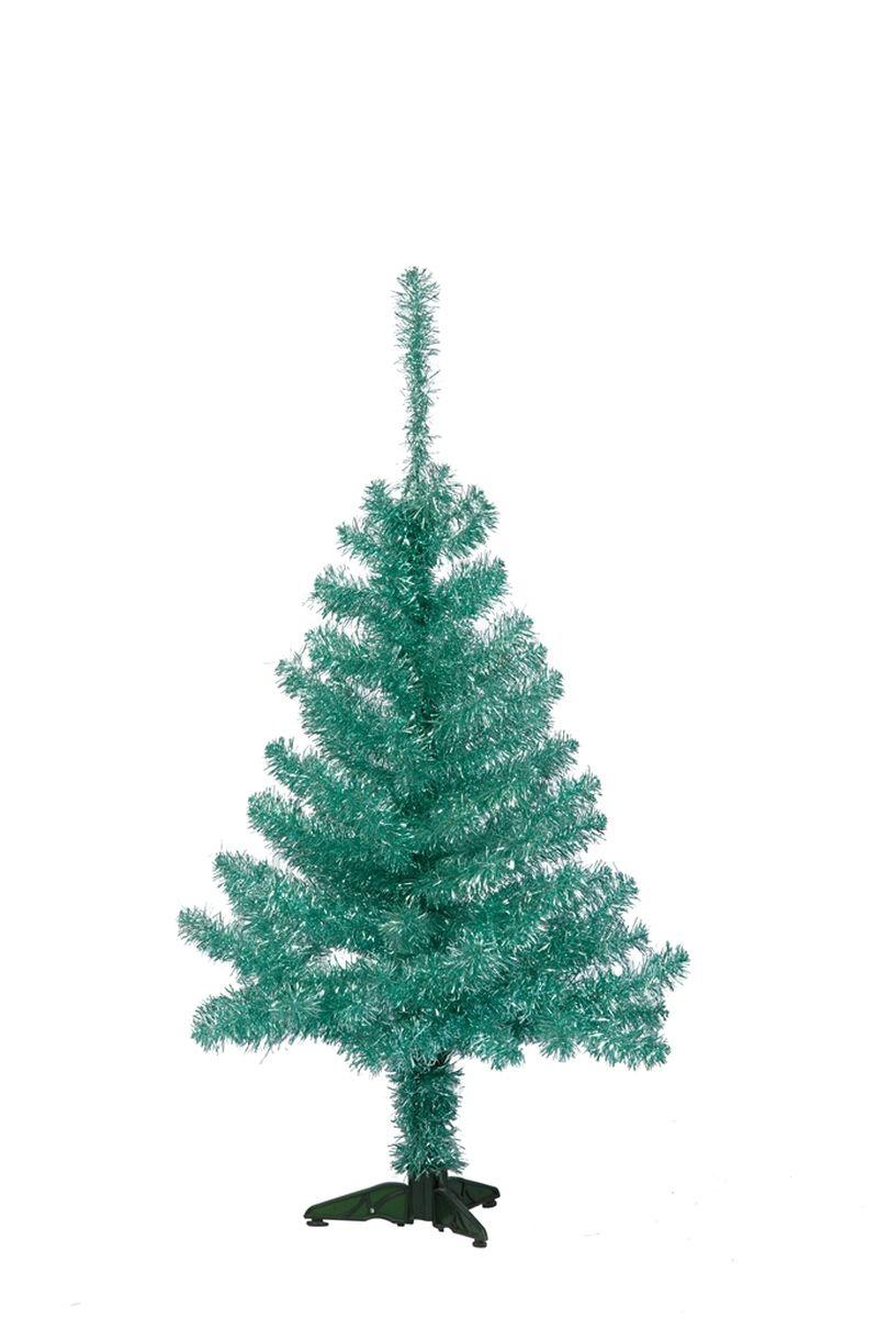 Ель искусственная Morozco Северное сияние, цвет: бирюзовый, высота 120 см533-312MOROZCO крупнейший бренд, собственное производство в России.Искусственная ель - прекрасный вариант для оформления интерьера к Новому году. Остается только собрать и нарядить красавицу. Такие деревья абсолютно безопасны , удобны в сборке и не занимают много места при хранении. Ель состоит из верхушки, сборного ствола, в комплект входит устойчивая подставка. Ель быстро и легко устанавливается. Продукция под ТМ Morozco не уступает лучшей импортной по качеству и выгодно отличается от нее ценой. Вся продукция, сертифицирована и соответствует санитарным нормам и требованиям безопасности. Товар сопровождается инструкцией по сборке.