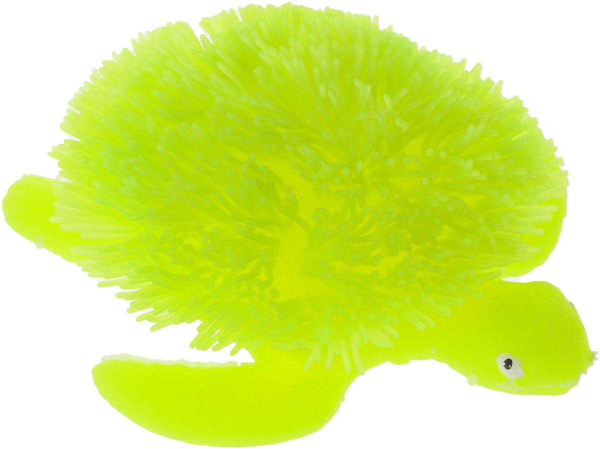 HGL Фигурка Черепаха с подсветкой цвет салатовый