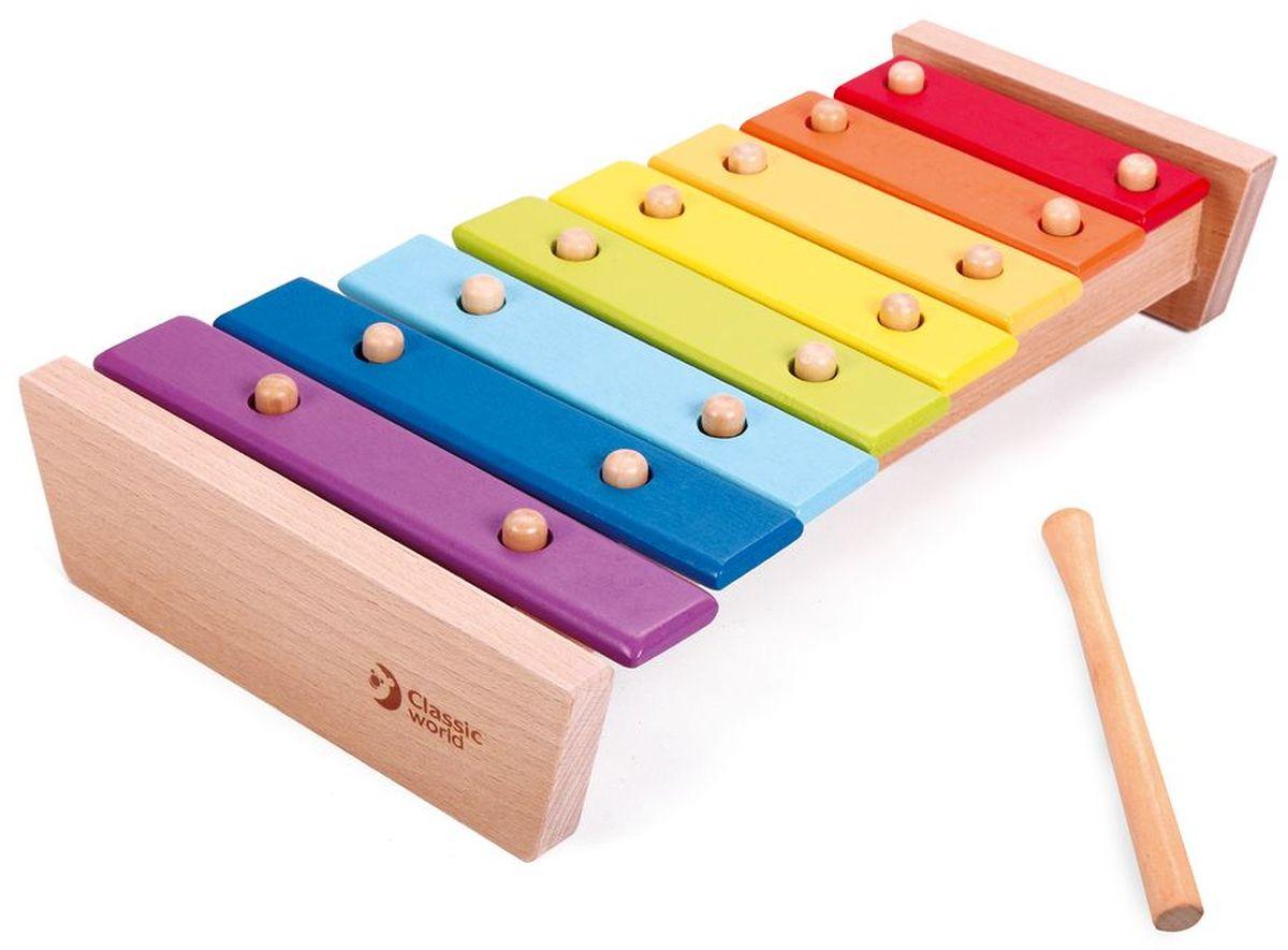 Classic World Ксилофон - Музыкальные инструменты