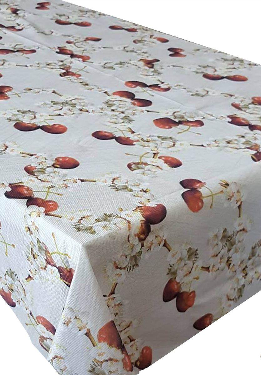 Скатерть Ambesonne Цветы и ягоды, прямоугольная, 110 x 150 смCLP446Красочная фотоскатерть Ambesonne Цветы и ягоды выполнена из тканевого полиэстера и украшена оригинальным рисунком. Изделие создаст атмосферу уюта и домашнего тепла в интерьере вашей кухни.В современном мире кухня - это не просто помещение для приготовления и приема пищи. Это особое место, где собирается вся семья и царит душевная атмосфера.