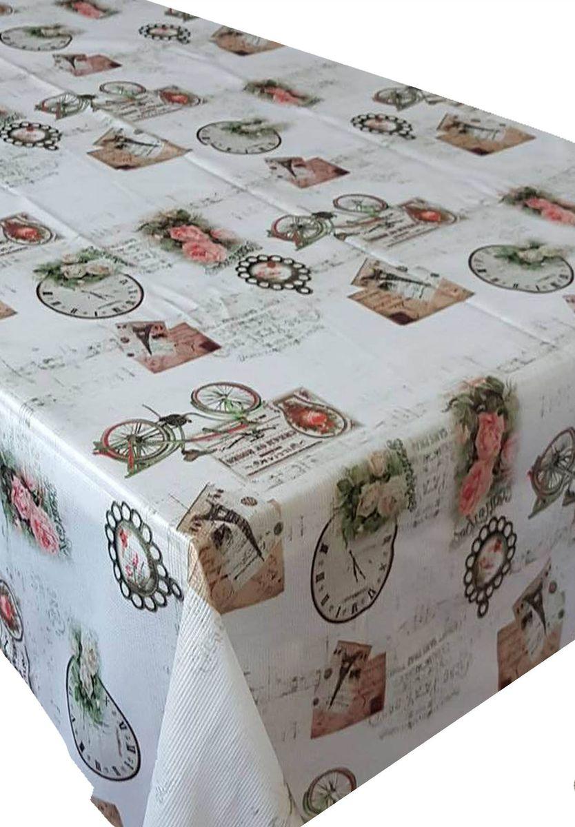 Скатерть Ambesonne Письма не бежевом пергаменте, прямоугольная, 110 x 150 смBM1513STELLASARI_AКрасочная фотоскатерть Ambesonne Письма не бежевом пергаменте выполнена из тканевого полиэстера и украшена оригинальным рисунком. Изделие создаст атмосферу уюта и домашнего тепла в интерьере вашей кухни.В современном мире кухня - это не просто помещение для приготовления и приема пищи. Это особое место, где собирается вся семья и царит душевная атмосфера.