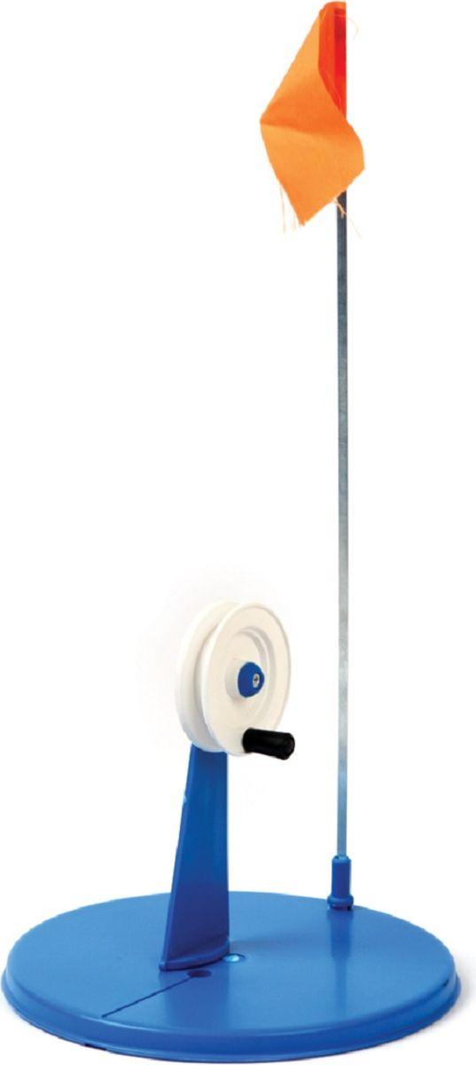 Жерлица неоснащенная Asseri43271С помощью жерлицы для зимней рыбалки Asseri можно обеспечить легкий процесс рыбной ловли на окуней, щук, судаков и других хищников. Конструкция довольно надежная и прочная. Для лучшей сигнализации имеется флажок, который выпрямляется во время поклевки. Используется для ловли рыбы на затемненную лунку.