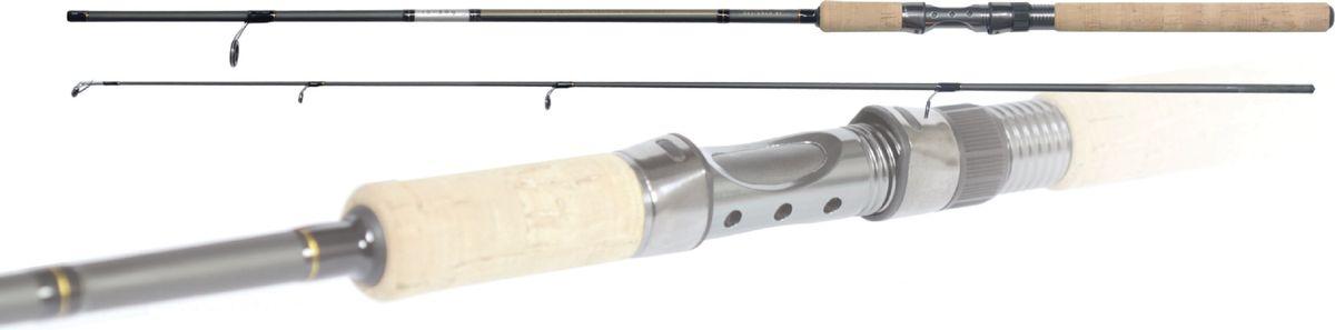 Спиннинг штекерный Blind Hybridfiber, 2 секции, 2,70 м, тест 20-40 г спиннинг штекерный salmo taifun 40 2 1 м 10 40 г