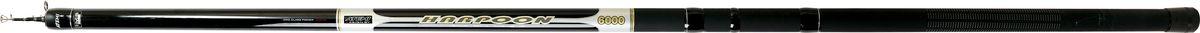 Удилище телескопическое Atemi Harpoon, 5 м, 10-45 г010-01199-01Atemi Harpoon - это прочное и легкое удилище, изготовленное из высококачественного графита IM7. Удилище укомплектовано облегченными кольцами с высококачественными вставками SIC, на высоких ножках. Верхнее колено имеет дополнительное разгрузочное кольцо. На рукоять установлен быстродействующий катушкодержатель типа CLIP UP.