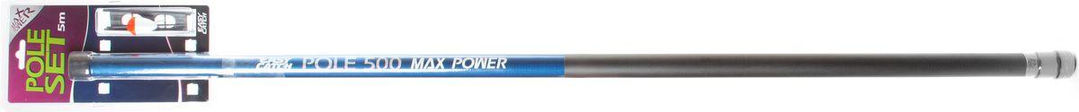 Комплект рыболовный Atemi Polo Combo Easy Catch, 4 м912-50005Набор для рыбалки Atemi Polo Combo Easy Catch станет отличным дополнением к комплекту ваших рыболовных принадлежностей. Он весьма практичен и удобен в использовании, отвечает всем требованиям, предъявляемым к данному типу продукции. Модель выполнена из надежных высокопрочных материалов.