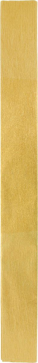 Greenwich Line Бумага крепированная цвет золотой металлик 50 х 100 смCR25122Бумага крепированная Greenwich Line - очень гибкая и мягкая, отличный вариант для развития детского творчества.Из нее очень простыми способами можно создавать чудесные аппликации, игрушки, подарки и объемные поделки - это полезно для развития фантазии, цветового восприятия и мелкой моторики детей. Замечательно подходит для занятий на уроках труда.Размер: 50 см х 100 см.