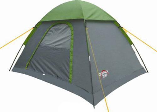 Палатка Campack Tent Free Explorer 2AS009Campack Tent Free Explorer 2 - классическая однослойная палатка для несложных походов и отдыха на природе.Внутри палатки имеется подвеска для фонаря и карманы для хранения мелочей.Проклеенные швы гарантируют герметичность и надежность в любой ситуации.Материал тента: 190T P. Taffeta PU;Материал дна: Tarpauling;Материал дуг: фибергласс, 7 мм.