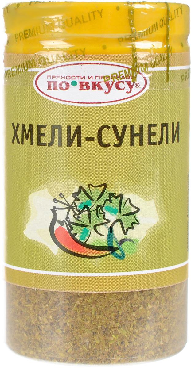 По вкусу приправа хмели-сунели, 25 г24Хмели-сунели - традиционная пряная смесь, широко используемая в рецептах народов Кавказа, главным образом в грузинской кухне.