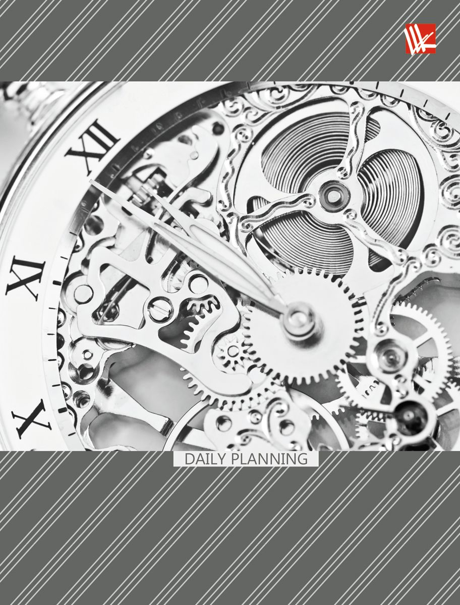 Канц-Эксмо Ежедневник Офисный стиль Время недатированный 112 листов формат А68362СЕжедневник недатированный в твердой обложке формата А6, 112 листов. Обложка с матовой ламинацией, форзацы - карта России/мира, бумага офсет 60 г/м2, белая, однокрасочная печать. Обширный справочный материал: календарь на 4 года, таблицы мер, весов, размеров, условных обозначений, часовые пояса, коды регионов и др.