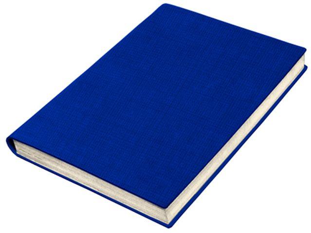 Канц-Эксмо Ежедневник New Wave недатированный 136 листов цвет синий формат A572523WDЕжедневник недатированный New Wave А5 в мягком переплете из искусственной кожи, 136 листов. Бумага офсет 70г/м2, тонированная бежевая, 1 красочная печать, скругленные уголки. Ляссе. Подходит под тиснение.