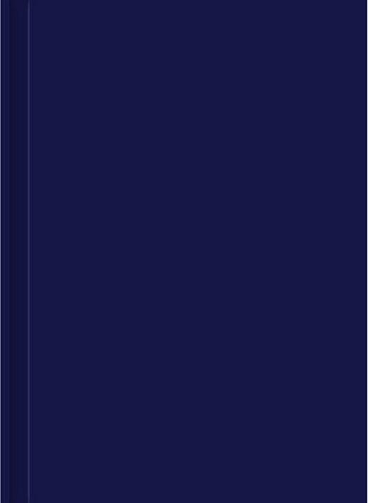 Канц-Эксмо Ежедневник City недатированный 136 листов цвет темно-синий формат A50703415Ежедневник недатированный в твердой обложке формата А5 (CITY), 136 листов. Обложка из ПВХ. Бумага офсет 60г/м2, белая, ляссе. Подходит под тиснение.