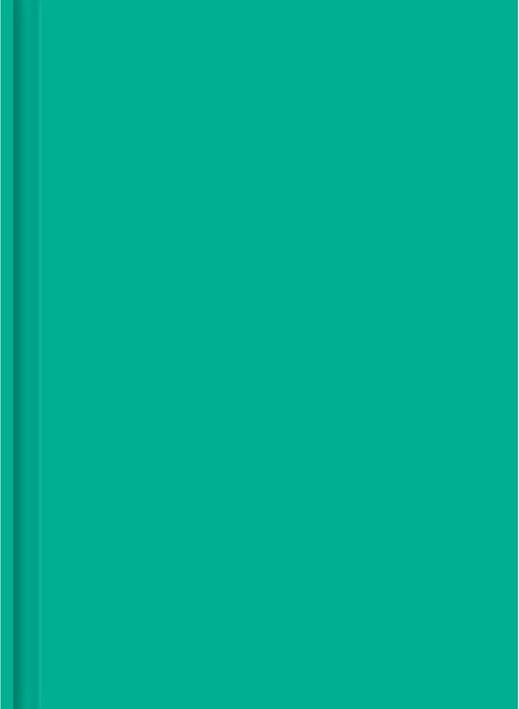 Канц-Эксмо Ежедневник City недатированный 136 листов цвет салатовый формат A50703415Ежедневник недатированный в твердой обложке формата А5 (CITY), 136 листов. Обложка из ПВХ. Бумага офсет 60г/м2, белая, ляссе. Подходит под тиснение.