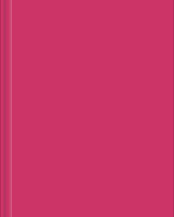 Канц-Эксмо Ежедневник City недатированный 136 листов цвет малиново-розовый формат A672523WDЕжедневник недатированный в твердой обложке формата А6 (CITY), 136 листов. Обложка из ПВХ. Бумага офсет 60г/м2, белая, ляссе. Подходит под тиснение.