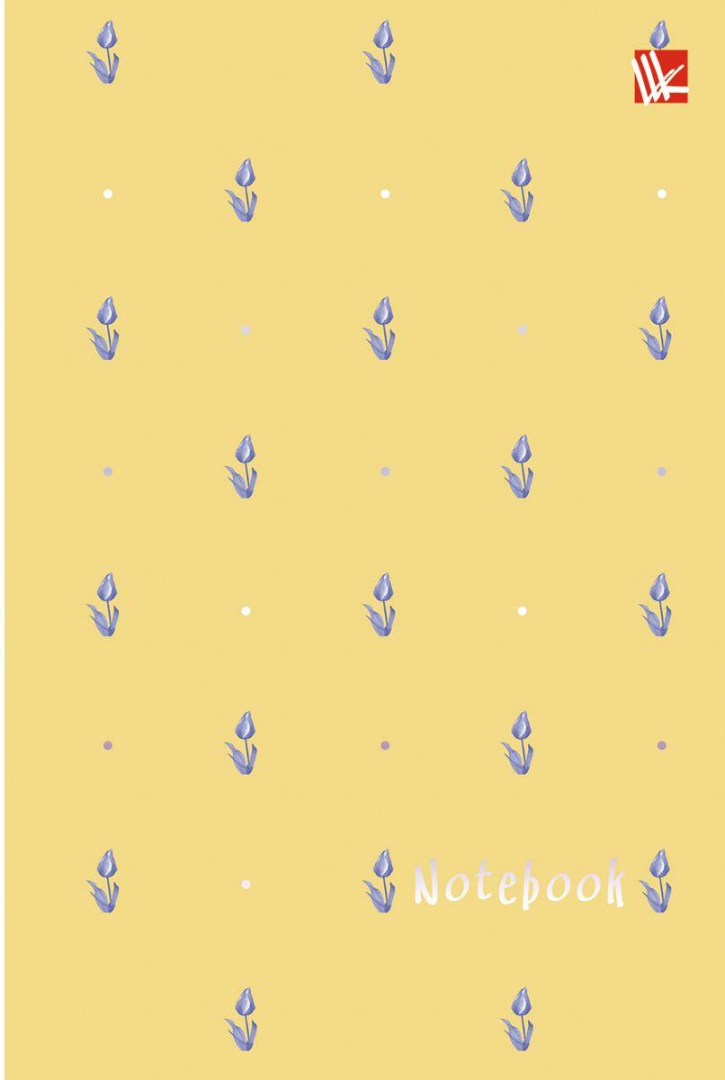 Канц-Эксмо Записная книжка Орнамент Утонченный стиль 96 листов в клеткуКЗФ6962101Записная книжка в твердом переплете А6, 96 листов. Обложка с матовой ламинацией и тиснением фольгой. Форзацы тонированные. Бумага – офсет 70 г/м2, белая, клетка. Сшитый блок, ляссе.
