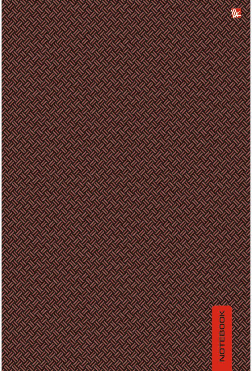 Канц-Эксмо Тетрадь Офисный стиль Классика 60 листов в клетку72523WDТетрадь А4 60 листов на евроспирали, клетка. Обложка мелованный картон. Бумага офсет 60г/м2