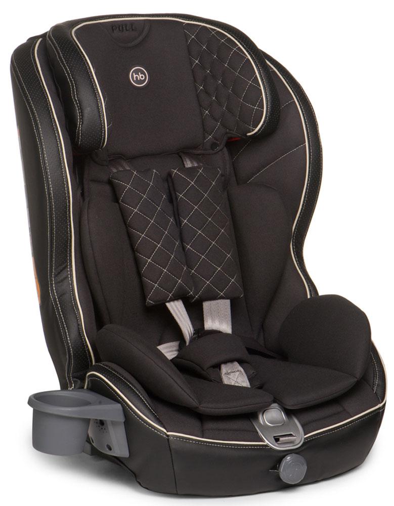 Happy Baby Автокресло Mustang Isofix BlackДА-18-2кБезмятежный комфорт и безопасность в дороге подарит вашему малышу автокресло MUSTANG ISOFIX. Безопасность ребенка обеспечивает крепление ISOFIX, которое вместе с якорным ремнем TOP TETHER полностью исключает неправильную установку автокресла в машине. Установка не вызовет проблем у любых родителей: просто вставьте крепление в соответствующие разъемы автомобиля и протолкните до щелчка. Жесткая база автокресла выполнена из особо прочного материала и декорирована мягкой обивкой из эко-кожи и ткани, что создает дополнительный комфорт для ребенка во время поездок. Автокресло MUSTANG ISOFIX имеет плавное регулирование наклона спинки, пятиточечные ремни безопасности с мягкими накладками и прорезиненными плечевыми накладками во избежание скольжения, съемный чехол и фиксатор натяжения ремня. Для дополнительного комфорта во время поездок на автомобиле предусмотрен подстаканник. Современное концептуальное звучание формы, материалов и цветовое исполнение гарантирует превосходную адаптацию автокресла в интерьере вашего автомобиля.группа I-II-III (от 9 до 36 кг) Размеры в разложенном виде: 48х47х65,8 смКол-во положений спинки: плавная регулировка (угол наклона 90°-78°)Регулируемый по высоте подголовникВес автокресла: 6,5 кгКрепление ISOFIX Якорный ремень TOP TETHERПятиточечные ремни безопасности с мягкими накладкамиПлечевые накладки прорезинены для избежания скольженияСъемный чехол с элементами из экокожиФиксатор натяжения ремняУстанавливается лицом по ходу движения автомобиляВ комплекте: подстаканник