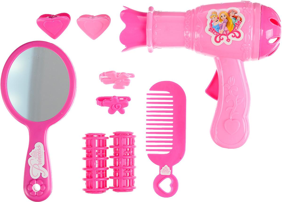 Играем вместе Игрушечный набор аксессуаров для девочек Disney Принцесса 9 предметов играем вместе игрушечный шпионский бинокль