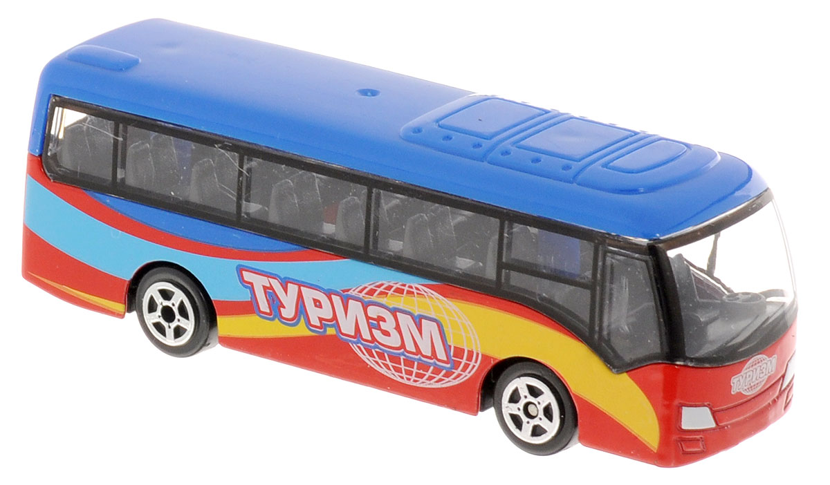 ТехноПарк Автобус Туризм