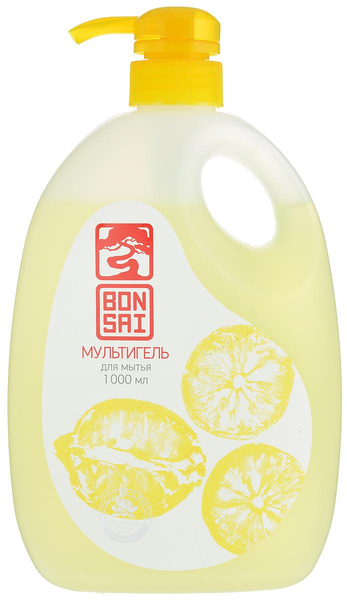 Гель для мытья посуды Bonsai, с ароматом японского лимона, 1 л6.295-875.0Гель для мытья посуды Bonsai содержит природный антисептический, антибактериальный и антиоксидантный компонент - натуральный экстракт японского лимона. Обладает дезодорирующим эффектом, полностью устраняет неприятные запахи. Прекрасно и абсолютно безопасно очищает посуду и кухонные поверхности. Можно использовать для мытья овощей и фруктов, детских принадлежностей. Полностью смывается. Специальная формула не сушит руки. Гель эффективен даже в холодной воде. Благодаря уменьшенному расходу наносит меньше вреда окружающей среде. Товар сертифицирован.