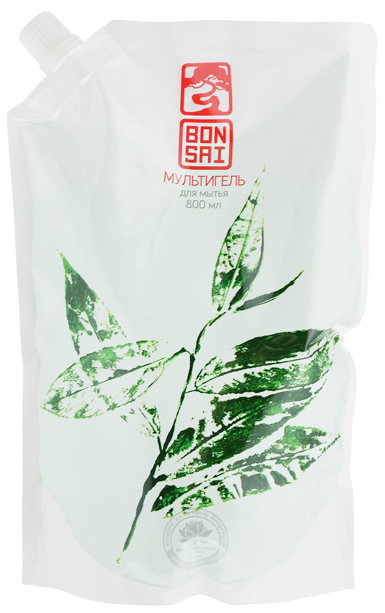 Гель для мытья посуды Bonsai, с ароматом зеленого чая, 800 мл790009Гель для мытья посуды Bonsai содержит природный антисептический, антибактериальный и антиоксидантный компонент - натуральный экстракт зеленого чая. Обладает дезодорирующим эффектом, полностью устраняет неприятные запахи. Прекрасно и абсолютно безопасно очищает посуду и кухонные поверхности. Можно использовать для мытья овощей и фруктов, детских принадлежностей. Полностью смывается. Специальная формула не сушит руки. Гель эффективен даже в холодной воде. Благодаря уменьшенному расходу наносит меньше вреда окружающей среде. Товар сертифицирован.