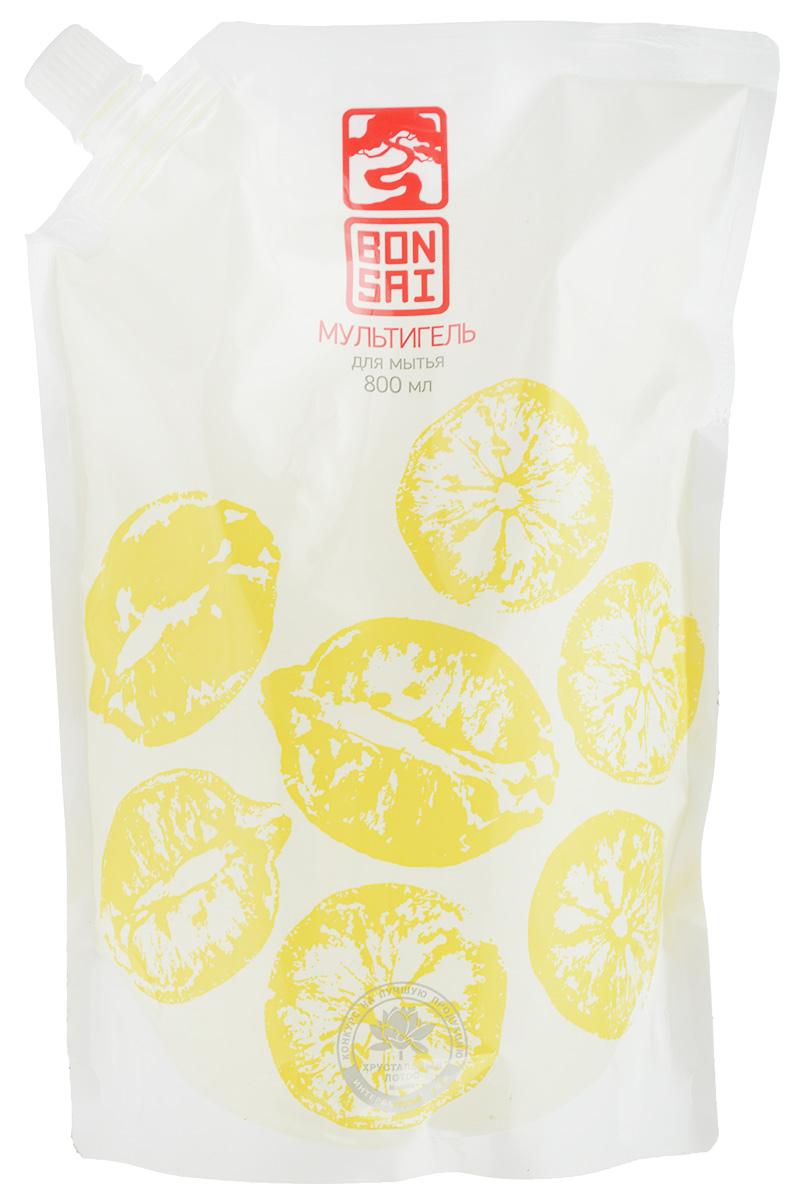 Гель для мытья посуды Bonsai, с ароматом японского лимона, 800 мл41619Гель для мытья посуды Bonsai содержит природный антисептический, антибактериальный и антиоксидантный компонент - натуральный экстракт сладкого лимона. Обладает дезодорирующим эффектом, полностью устраняет неприятные запахи. Прекрасно и абсолютно безопасно очищает посуду и кухонные поверхности, овощи, фрукты, детские принадлежности. Полностью смывается. Специальная формула не сушит руки. Гель эффективен даже в холодной воде. Благодаря уменьшенному расходу наносит меньше вреда окружающей среде. Товар сертифицирован.