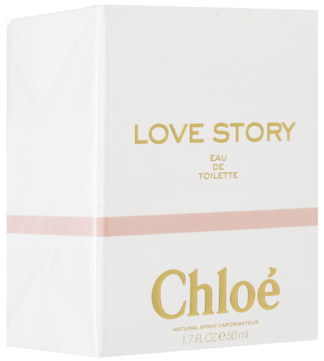 Chloe Love Story  Туалетная вода женская 50 мл64990441000Особенное утро, наполненное сверкающим светом. Нежный цветочный аромат бутонов апельсина сливается со свежестью утренней росы. Она вспоминает их смех. Искры настурции, легкая перчинка - эти ноты заставляют ее трепетать от неги. Этот цветок - символ любви, который дается лишь тому, кто готов открыть своё сердце. Воспоминания о пламенном свидании в пустом городе, они - рука об руку. Настоящая близость. Цветущая слива раскрывает природную чувственность. Невероятно изысканное звучание, обрамленное цветочными нотами. Туалетная вода Chloe Love Story - это новая история любви. Свежий, цветочный и очень чувственный аромат. Чистый соблазн, нанесенный на кожу.Верхняя нота: Бергамот; ноты сердца: Апельсин, Слива, Настурция, Ландыш.Средняя нота: Роза.Шлейф: белый мускус.Цветущая слива раскрывает природную чувственность.Дневной и вечерний аромат.