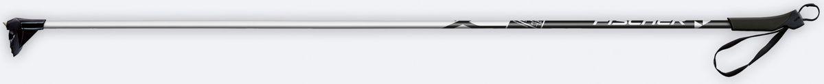 Палки лыжные беговые Fischer XC Sport, длина 145 см. Z43116Z46415Надежная палка из 100% стекловолокна для лыжных прогулок. Базовая любительская модель.